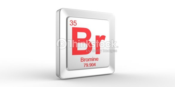 Br symbol 35 material for bromine chemical element stock photo br symbol 35 material for bromine chemical element stock photo urtaz Image collections