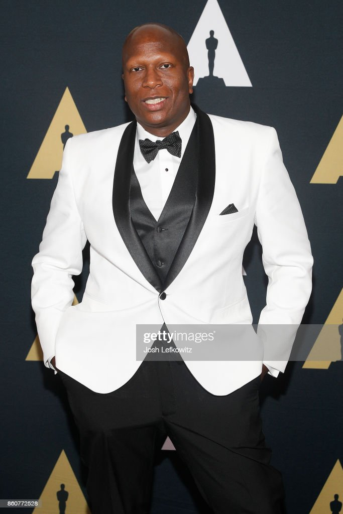 Brad Bailey attends the Academy of Motion Picture Arts And Sciences 44th Student Academy Awards at Samuel Goldwyn Theater on October 12, 2017 in Beverly Hills, California.
