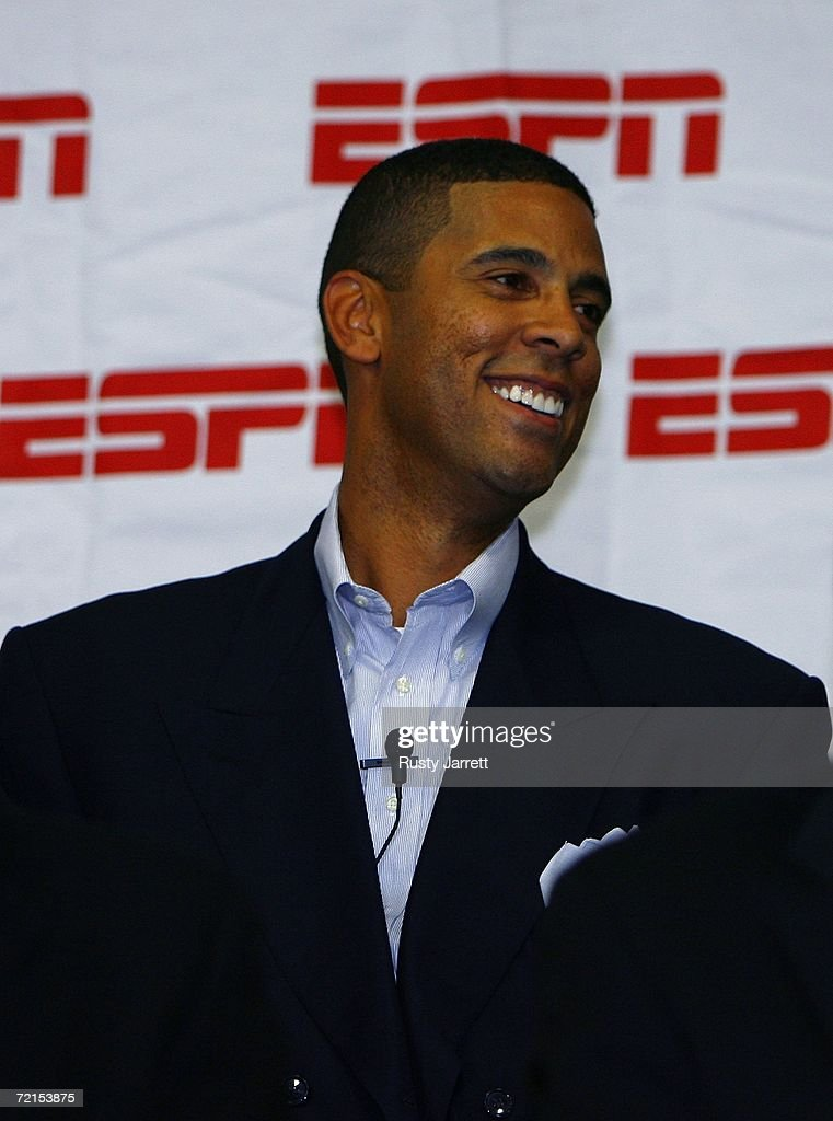 Brad Daugherty former NBA AllStar and NASCAR team owner will join ESPN's 'NASCAR Now' series to debut in Feb 2007 prior to practice for the NASCAR...