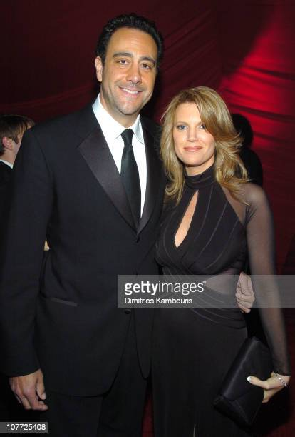 Jill Diven Stock Photos and Pictures | Getty ImagesBrad Garrett Wife