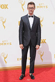 Brad Goreski arrives at the 67th Annual Primetime Emmy Awards at Microsoft Theater on September 20 2015 in Los Angeles California
