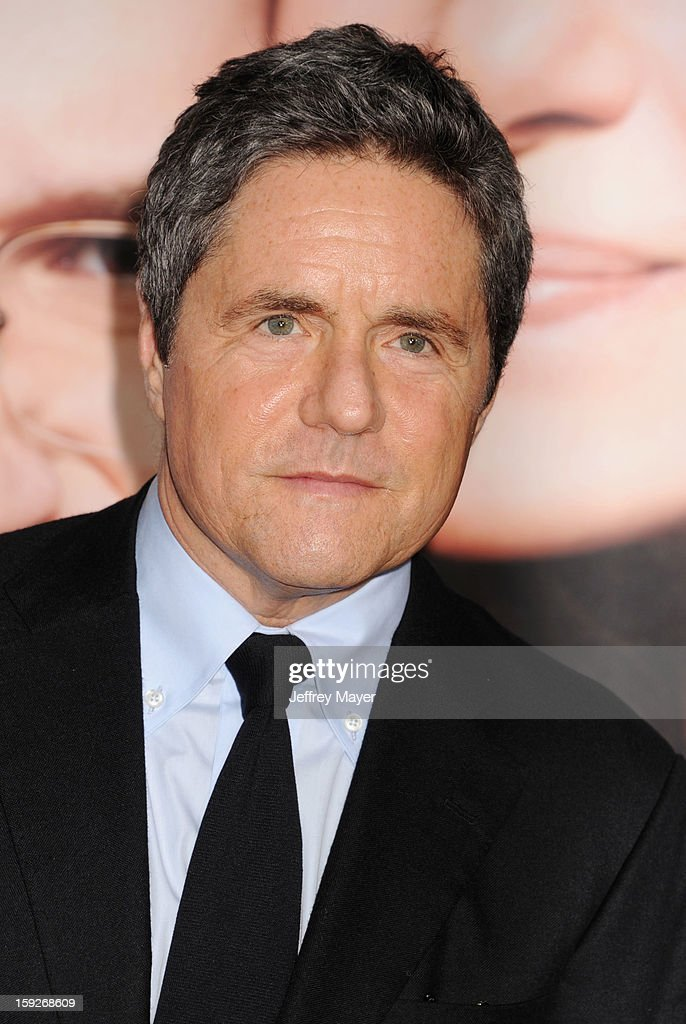 Brad Grey arrives at the 'The Guilt Trip' - Los Angeles Premiere at Regency Village Theatre on December 11, 2012 in Westwood, California.
