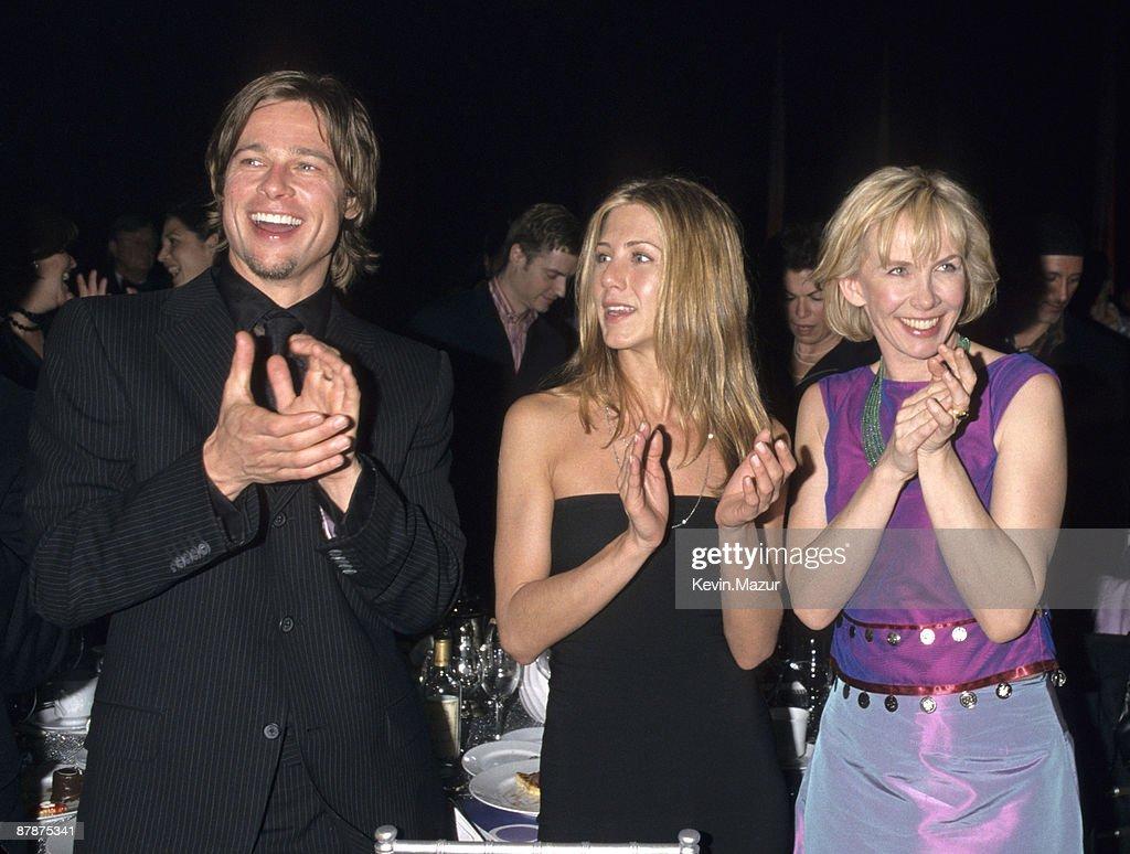 Brad Pitt Und Jennifer 2021