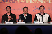 """""""Once Upon A Time In Hollywood"""" Press Conference - The..."""
