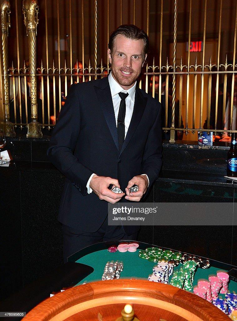 Casino foundation cosmopolotian casino