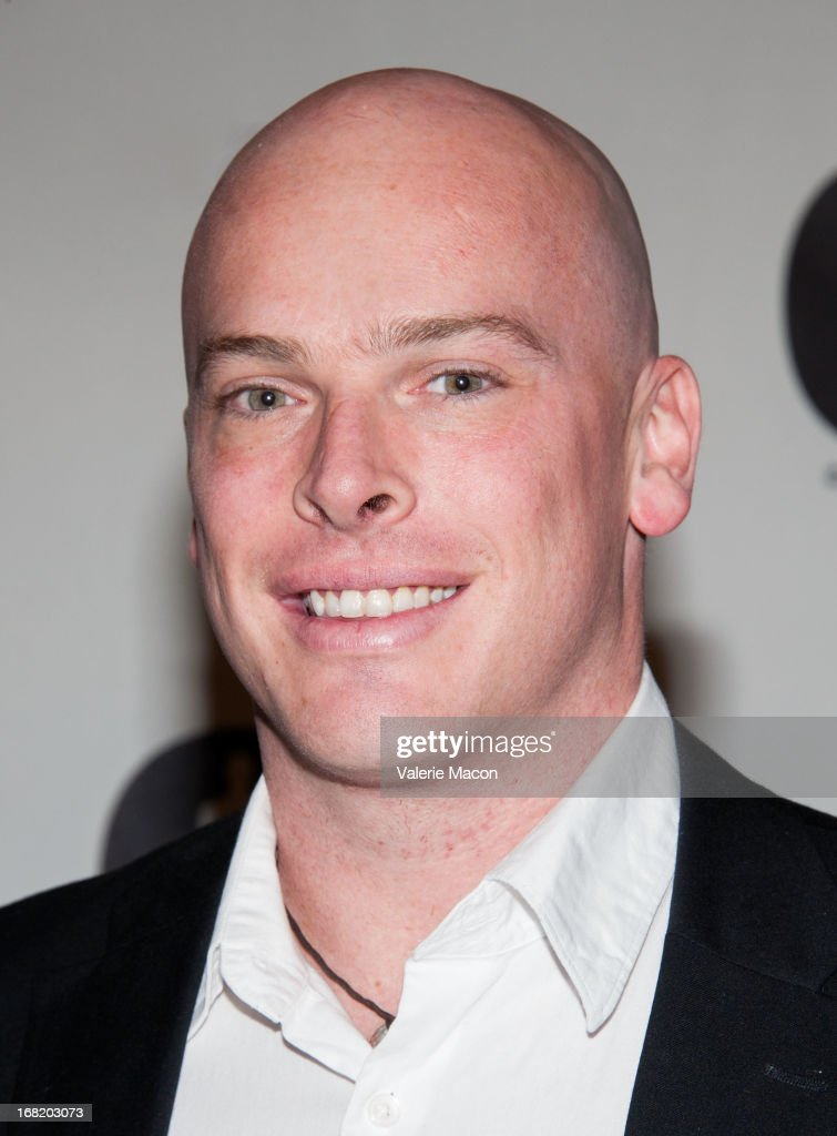 Bradley Alexander attends The Academy Of Motion Picture Arts And Sciences' Delves Into The Visual Effects Recipe For 'Life Of Pi' at AMPAS Samuel Goldwyn Theater on May 6, 2013 in Beverly Hills, California.