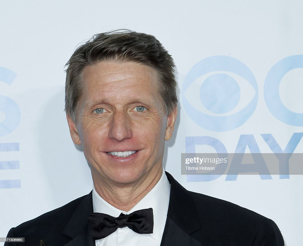 <a gi-track='captionPersonalityLinkClicked' href=/galleries/search?phrase=Bradley+Bell&family=editorial&specificpeople=627792 ng-click='$event.stopPropagation()'>Bradley Bell</a> attends the CBS Daytime Emmy after party at Hollywood Athletic Club on April 26, 2015 in Hollywood, California.