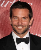 Bradley Cooper arrives at the 25th Annual Palm Springs International Film Festival Awards Gala at Palm Springs Convention Center on January 4 2014 in...