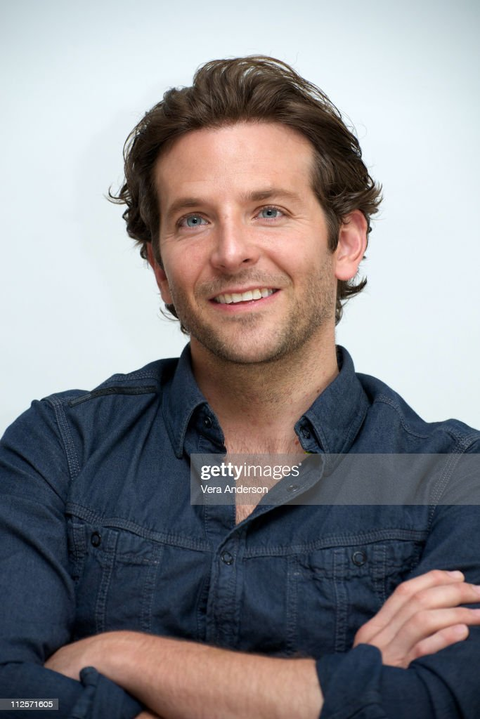 Bradley Cooper at 'The ATeam' Press Conference at the Four Seasons Hotel on June 4 2010 in Beverly Hills California