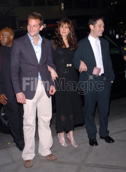 Bradley Cooper Julia Roberts and...