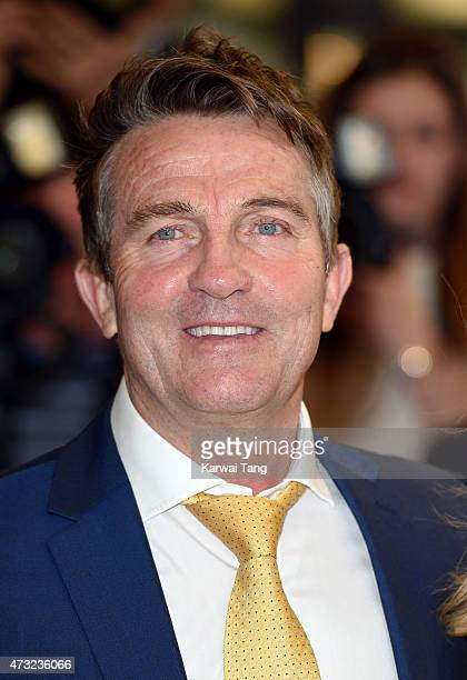 Bradley Walsh attends the UK Gala screening of 'Man Up' at The Curzon Mayfair on May 13 2015 in London England