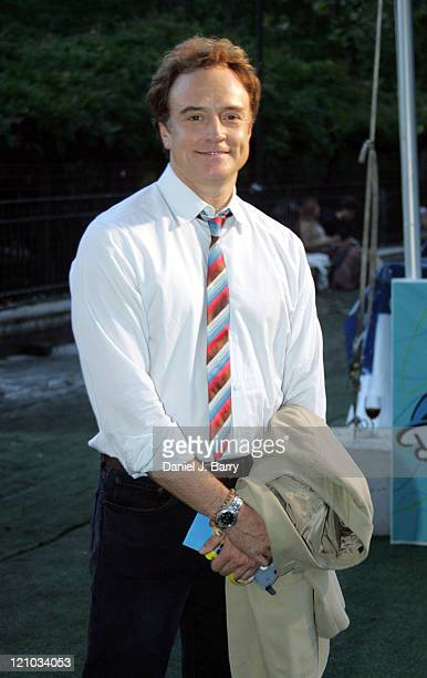 Bradley Whitford during 'Little Manhattan' Premiere at the 3rd Annual Central Park Film Festival Closing Night at Central Park in New York City New...