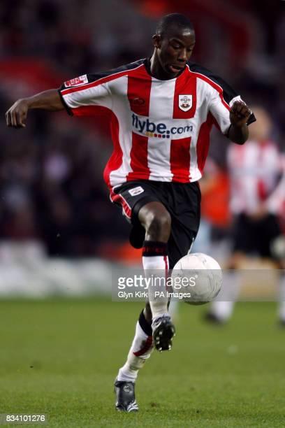Bradley WrightPhillips Southampton