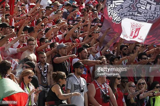 Braga Fc: Sporting Braga Football Pictures And Photos