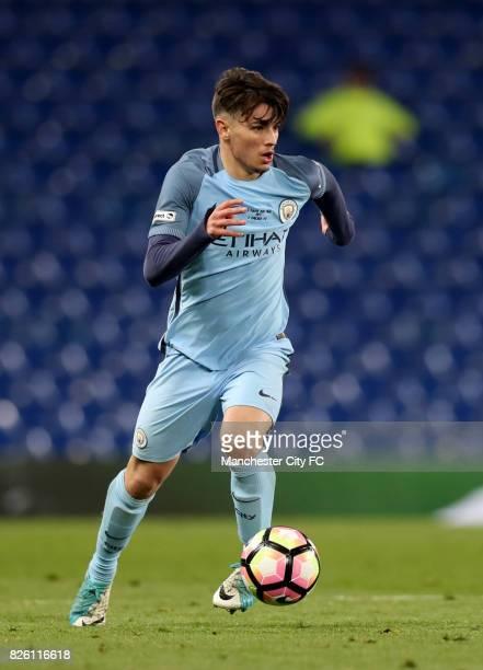 Brahim Diaz Manchester City