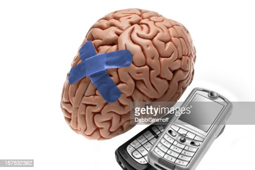 Proof That Cell Phones Do Cause Brain Damage