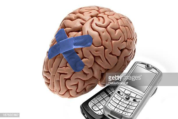 Brain Injury and Cellphones