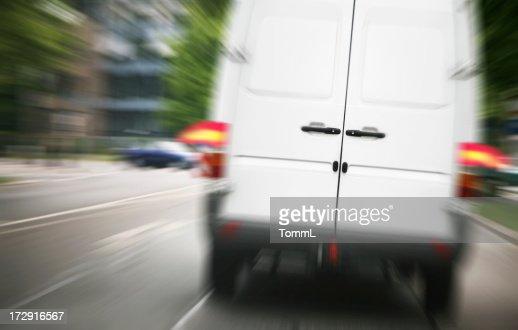braking transporter