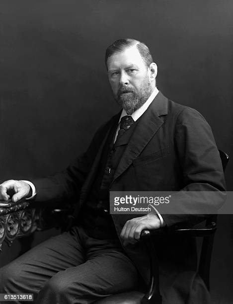 Bram Stoker the Irish writer He partnered Henry Irving in running the Lyceum Theatre in London from 1878 to 1905 but is best known for his novel...