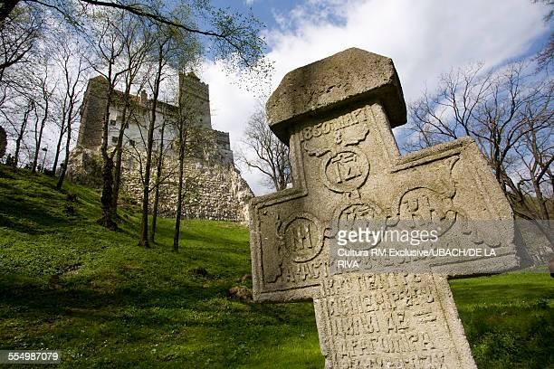 Bran Castle, Brasov, Romania, Europe