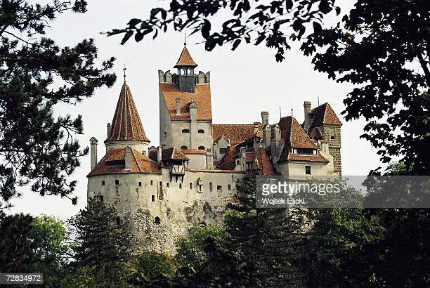 Bran Castle is being offered for sale to the Brasov County Council by the USbased owner Dominic von Habsburg who is a descendant of the Romanian...