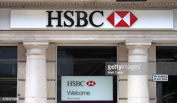 Hsbc Stock Photos and Pictures | Getty Images
