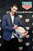 TAG Heuer Celebrates The 102nd Running Of The...