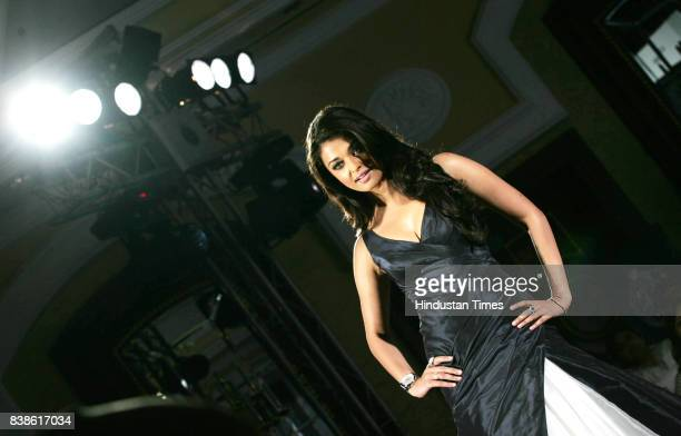 Brand Ambassadress of Longines and Bollywood Actor Aishwarya Rai at the launch of Admiral Collection by Longiness in Mumbai