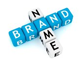 Brand Crossword