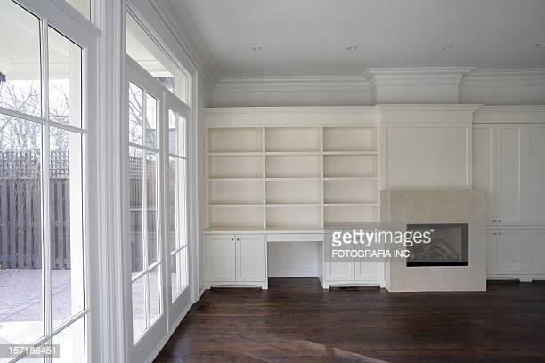 Brand new Family Room