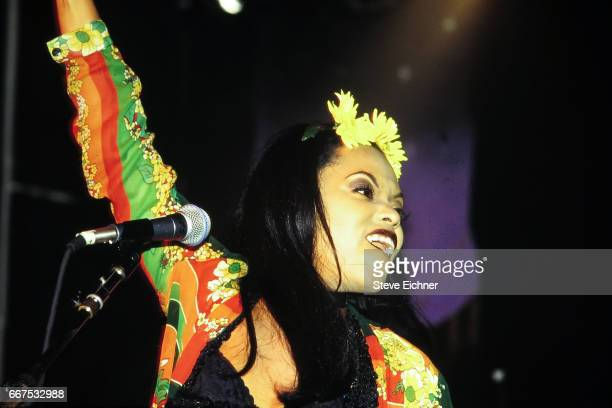 Brand New Heavies perform at Marquee New York New York October 20 1992