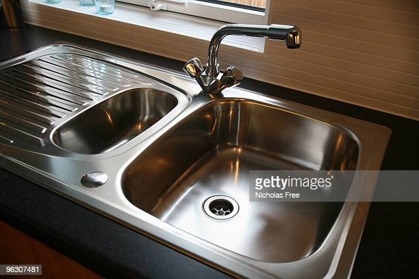 Brand New Kitchen Sink