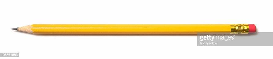 Brand New Pencil