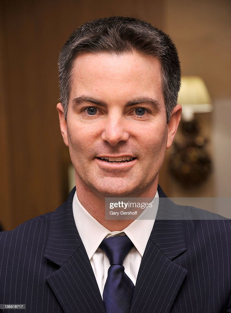Brand President, Breguet North America, Michael Nelson attends Breguet Celebration of 10 Years on Madison Avenue on December 8, 2011 in New York City.