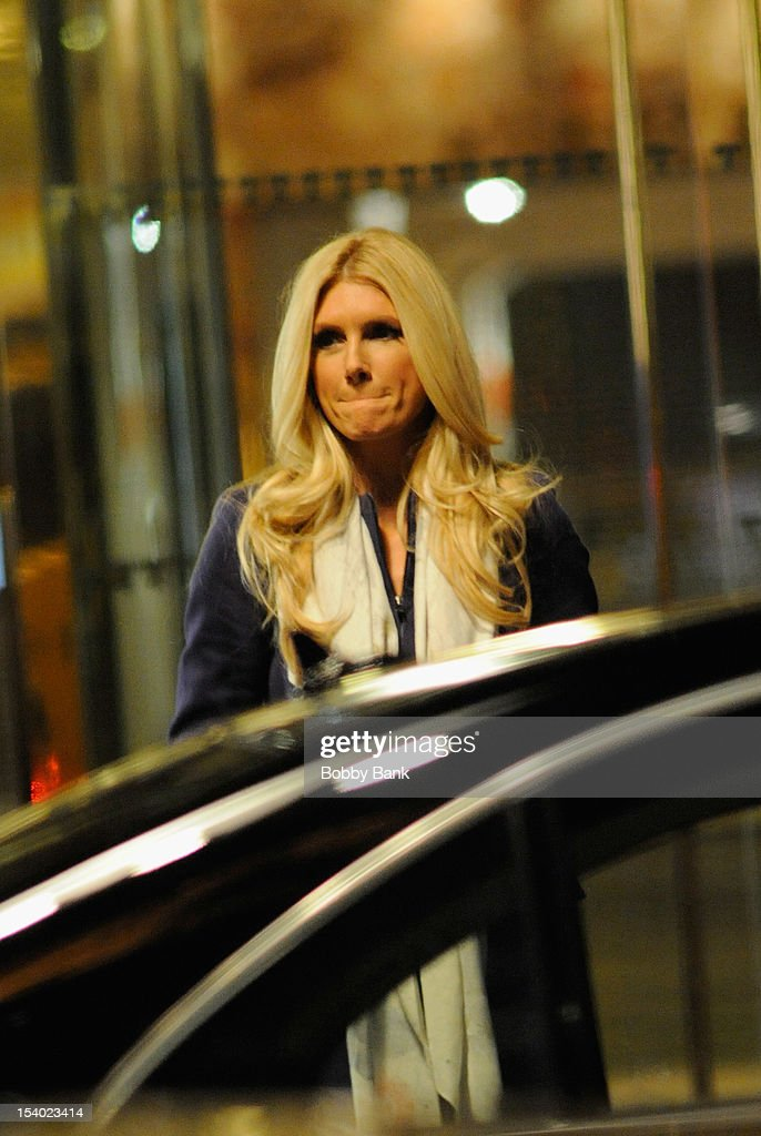 <a gi-track='captionPersonalityLinkClicked' href=/galleries/search?phrase=Brande+Roderick&family=editorial&specificpeople=213990 ng-click='$event.stopPropagation()'>Brande Roderick</a> seen on location for 'The Celebrity Apprentice All-Star' on October 11, 2012 in New York City.