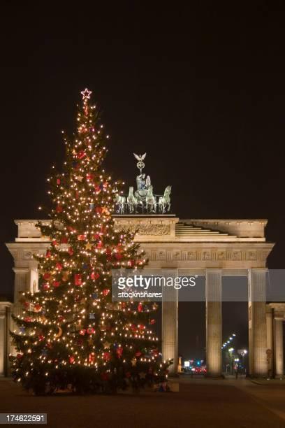 Brandenburg an Weihnachten