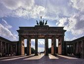 Branderburg Gate Berlin