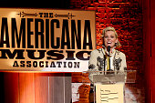 The 20th Annual Americana Honors and Awards -Inside