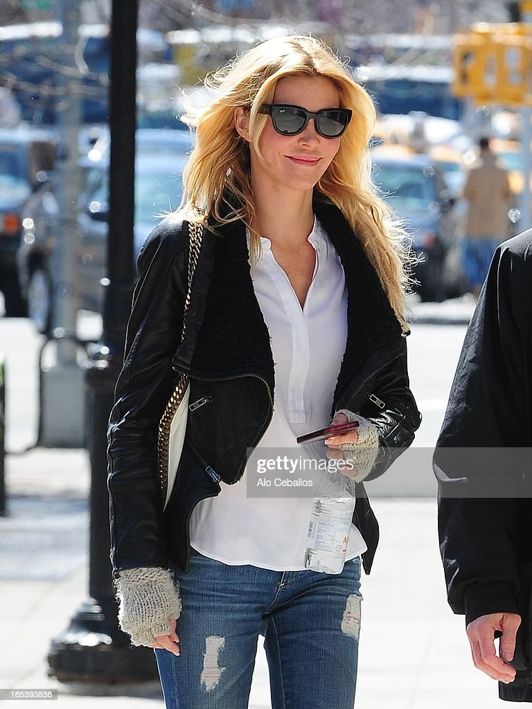 <a gi-track='captionPersonalityLinkClicked' href=/galleries/search?phrase=Brandi+Glanville&family=editorial&specificpeople=841250 ng-click='$event.stopPropagation()'>Brandi Glanville</a> is seen in Soho on April 3, 2013 in New York City.