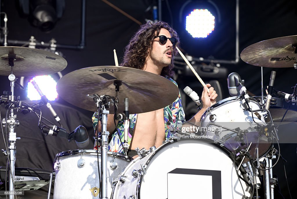 ImagesVideo2016 Hangout Music Festival - Day 2