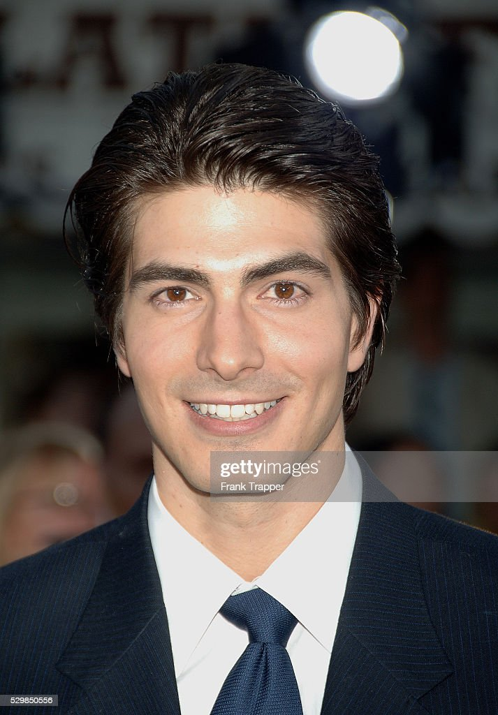 Brandon routh picture 15