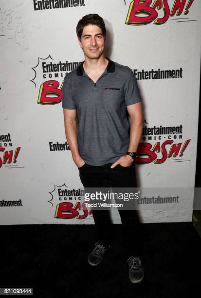 Brandon Routh at Entertainment Weekly's annual ComicCon party in celebration of ComicCon 2017 at Float at Hard Rock Hotel San Diego on July 22 2017...