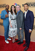 "NBC's ""Jesus Christ Superstar Live In Concert"" FYC Event"