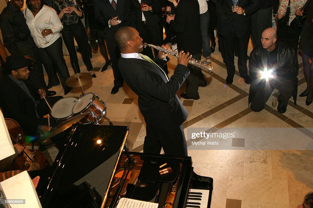 <a gi-track='captionPersonalityLinkClicked' href=/galleries/search?phrase=Branford+Marsalis&family=editorial&specificpeople=212811 ng-click='$event.stopPropagation()'>Branford Marsalis</a> during Joseph Abboud Apparel Hosts Fashion and Jazz Event with <a gi-track='captionPersonalityLinkClicked' href=/galleries/search?phrase=Branford+Marsalis&family=editorial&specificpeople=212811 ng-click='$event.stopPropagation()'>Branford Marsalis</a> at Joseph Abboud Store in New York City, New York, United States.
