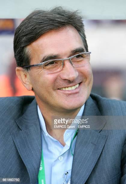 Branko Ivankovic Iran coach
