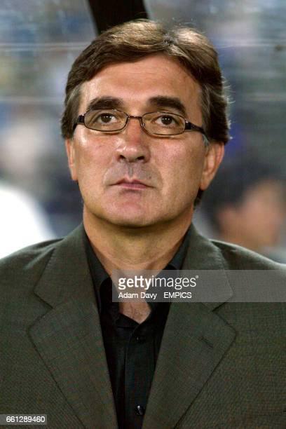 Branko Ivankovic Iran
