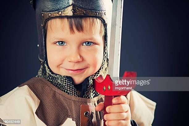 Tapfere Ritter