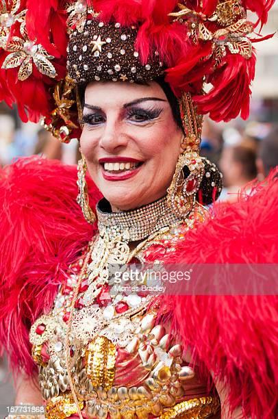 Brasil, Carmen Miranda