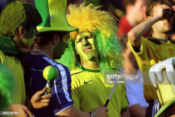 SOCCER brazil cup denmark team final world fan