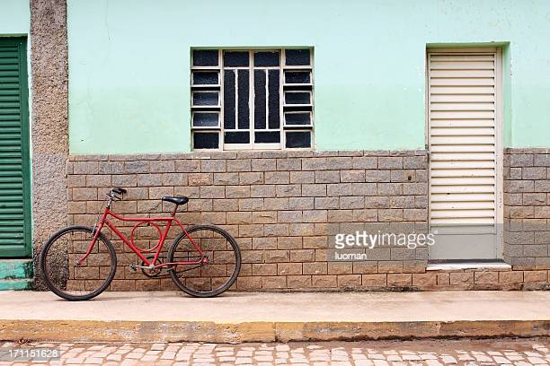 Brazil - interior small city scene